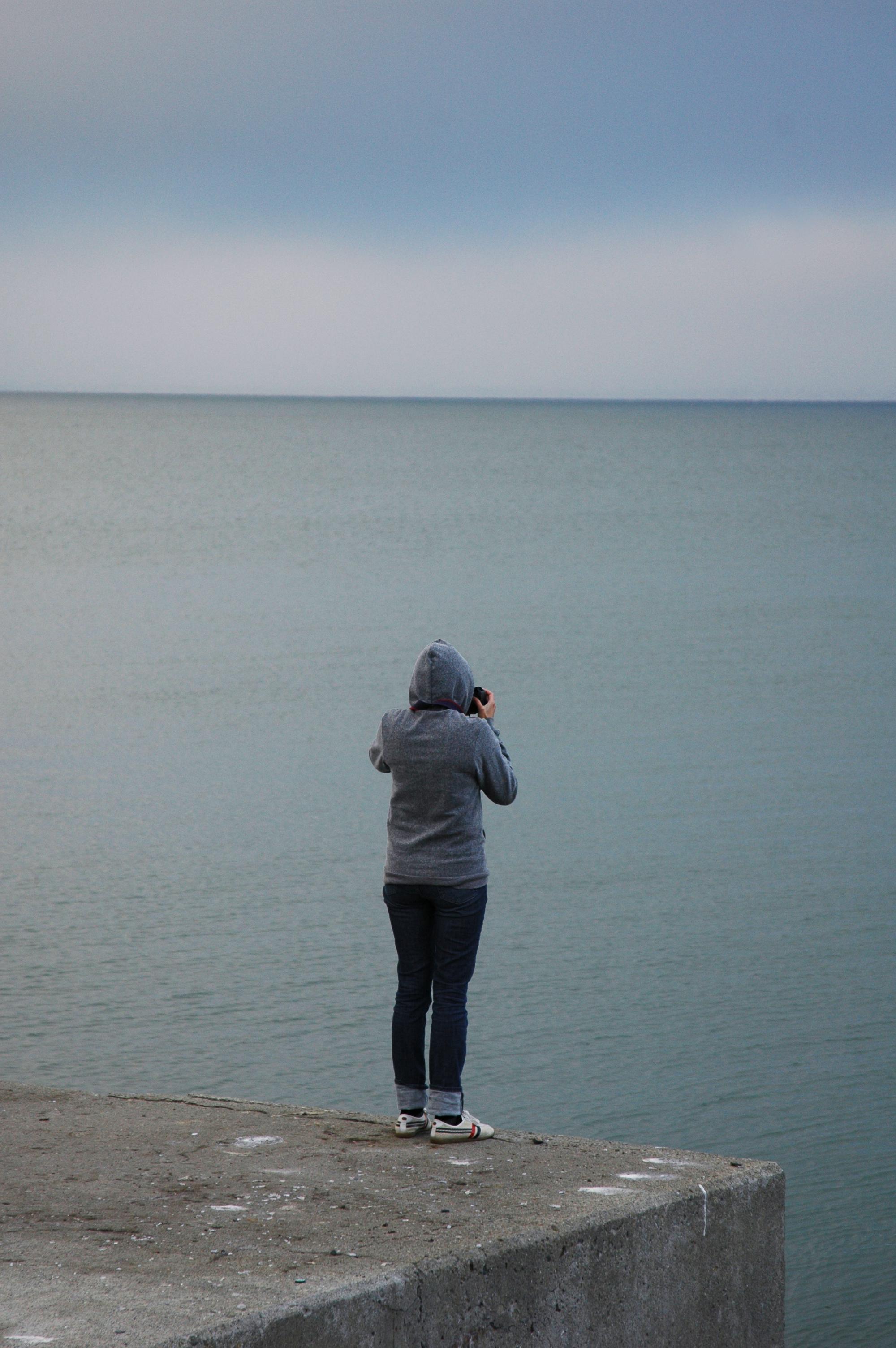 Sister at Sea
