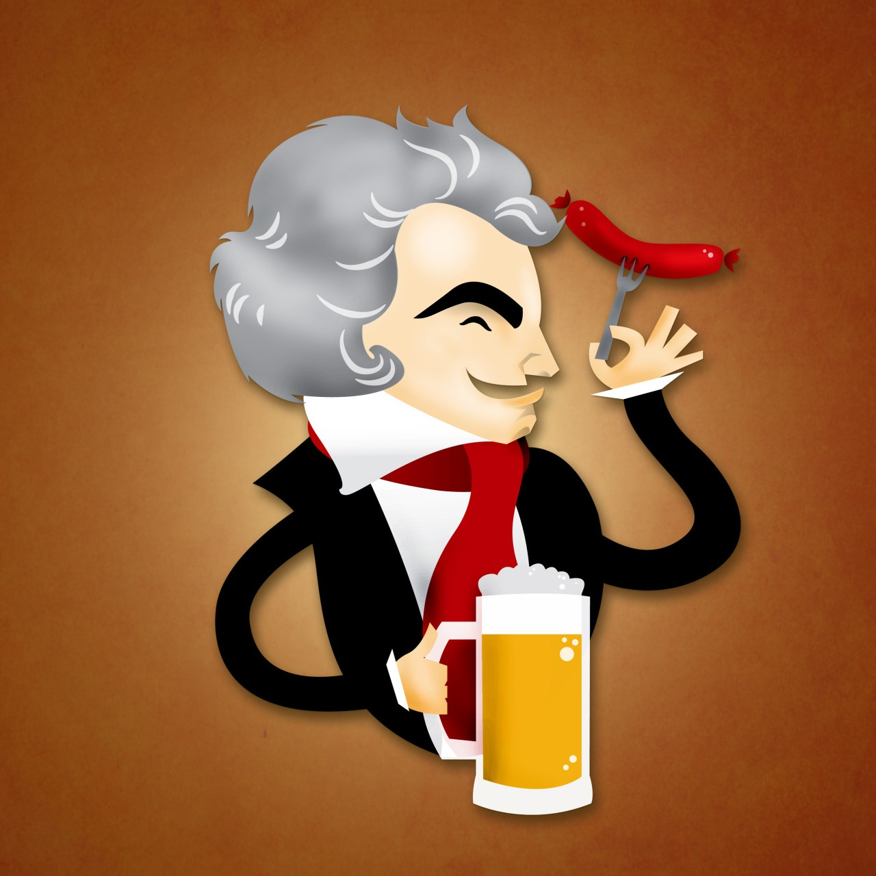 Beer, Brats, and Beethoven